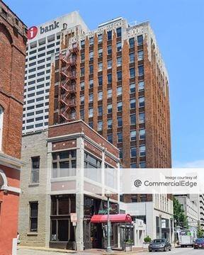 88 Union Center - Memphis