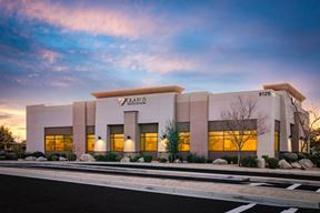 9125 W Thunderbird Road - Former Imaging Space - Peoria