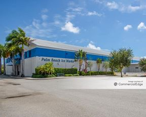 Florida Mango Office Park - West Palm Beach