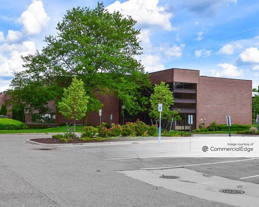 Bloomfield Office Park I
