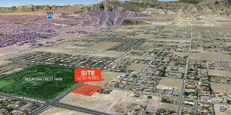 LAND  FOR SALE - Las Vegas