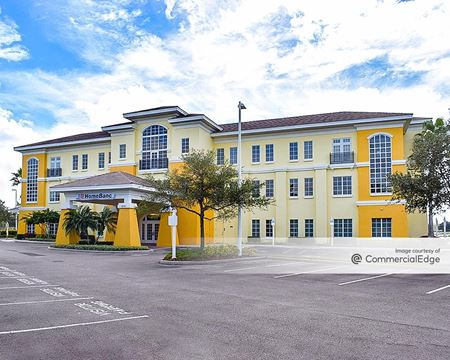 Lake Osprey Building at Lakewood Ranch - Sarasota