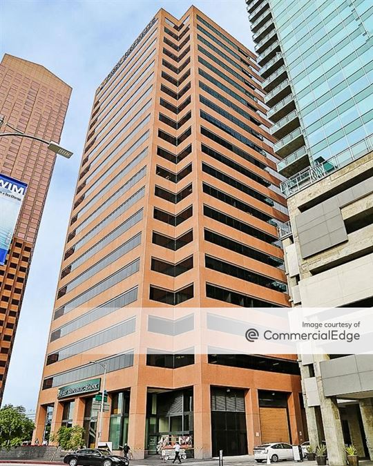 888 International Tower