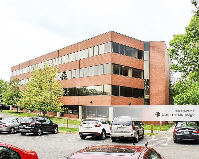 Maschellmac Office Complex