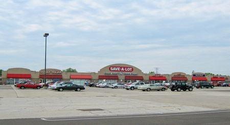 Silver Mill Shopping Center - Milwaukee