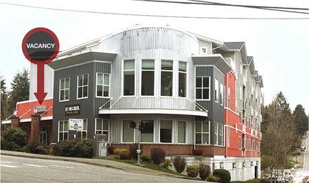 25th Place Commercial Condominiums - Shoreline