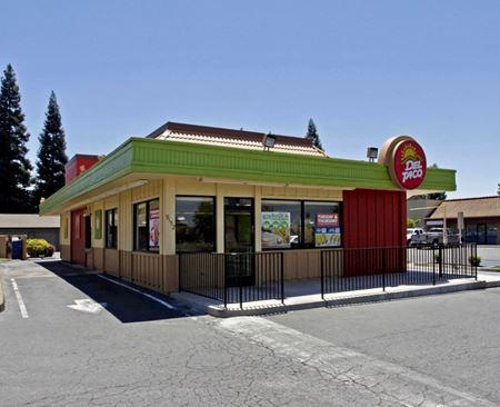Drive Thru Development Site - Sacramento