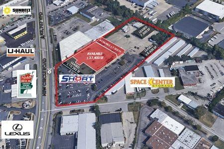Retail/Warehouse Space - Lexington