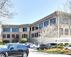 Mendenhall Oaks Business Park - Lakeside I - High Point