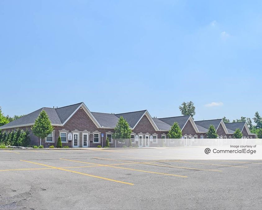 Southtowns Medical & Professional Park