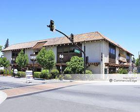 De Anza Building - Sunnyvale