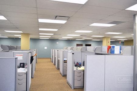 ±42,036 SF Office Building for Sale or Lease - Columbia