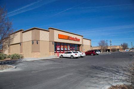 Rio Bravo Square - Albuquerque
