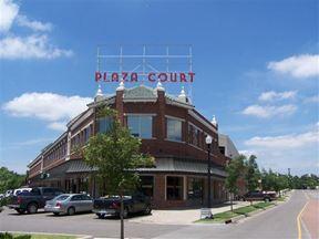 Plaza Court