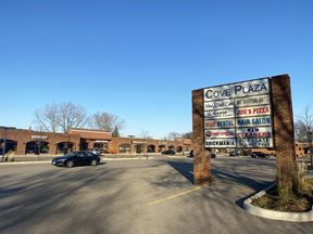 Cove Shopping Plaza