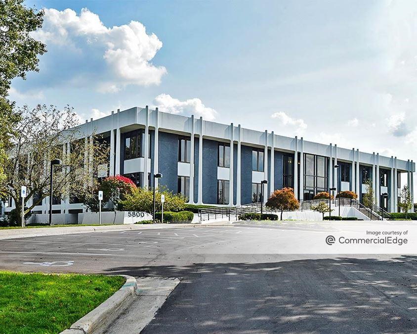 Centennial Park - 5800 Foremost Drive SE