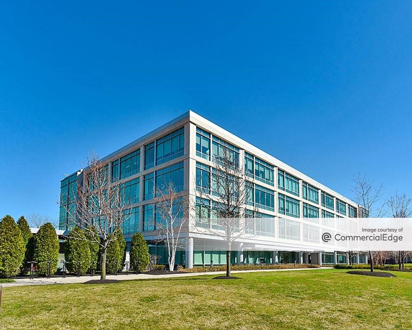 The Offices at River's Edge - 200 Rivers Edge Drive