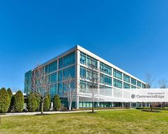 The Offices at River's Edge - 200 Rivers Edge Drive - Medford