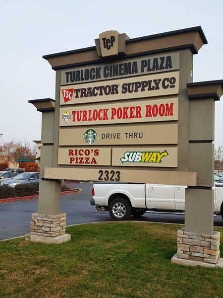 Turlock Cinema Center - Turlock