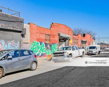 372 Ten Eyck Street - Brooklyn