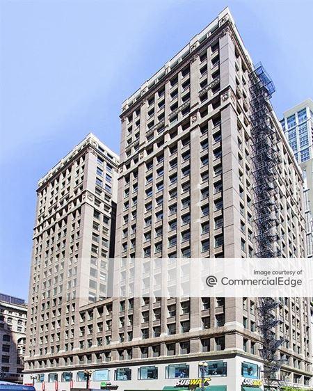 Garland Building - Chicago