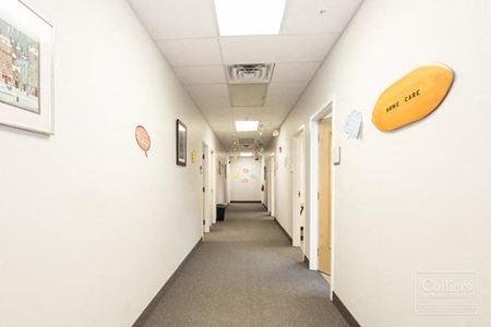 Office Space in Ashton Business Center - Philadelphia