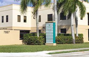 Kendall Plaza I & II
