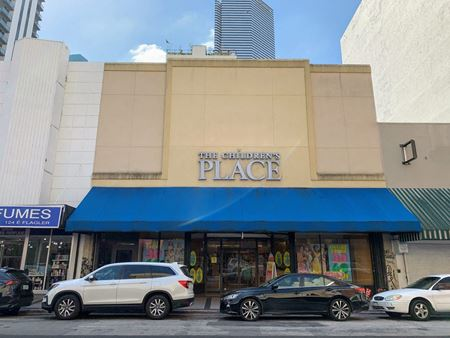 118 Flagler St Retail - Miami