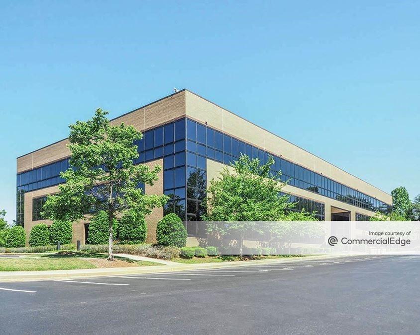 Park 37 - 700 Executive Center Drive