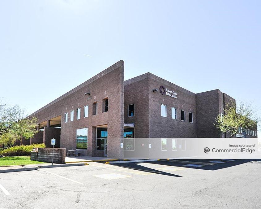 Papago Arroyo - 1275 West Washington Street