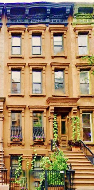 122 West 131st Street - New York