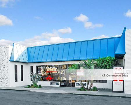 North Stadium Business Center - Anaheim