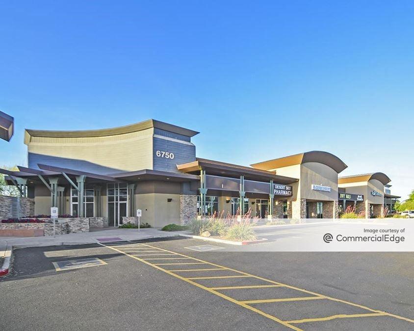 Thunderbird Wellness Centre