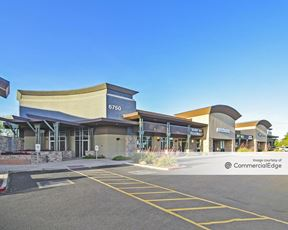 Thunderbird Wellness Centre - Peoria
