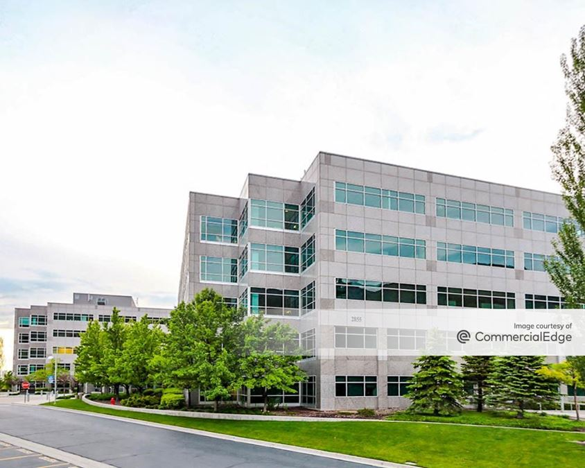 Cottonwood Corporate Center - 2855 East Cottonwood Pkwy