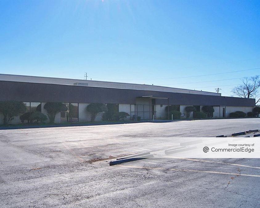 4970 Fulton Industrial Blvd SW