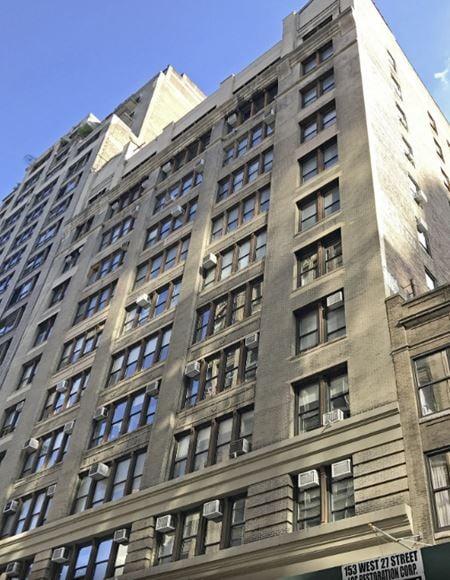 153 W 27th St - New York