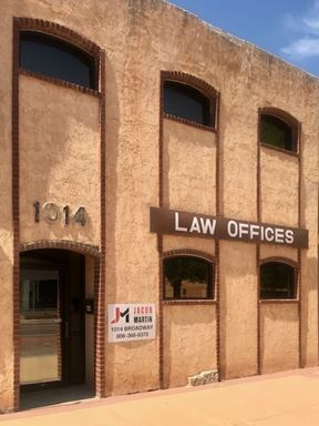 1014 Broadway - Downtown Office For Lease
