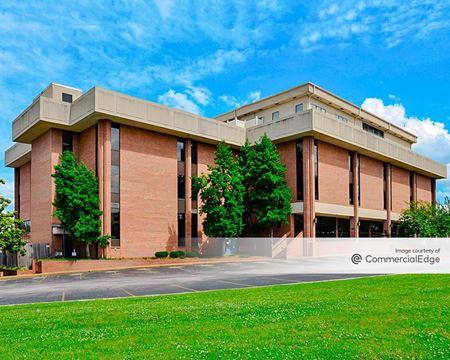 The Anderson Building - Nashville