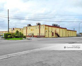 18770 NE 6th Avenue - Miami