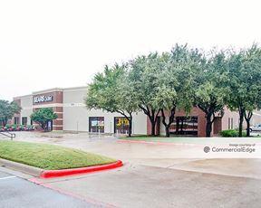 Marsh Business Park West III