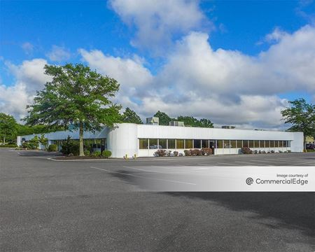 Woodbury Corporate Park - 95-105 Froehlich Farm Blvd - Woodbury
