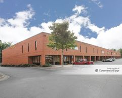 Cobblestone Business Park - Woodstock