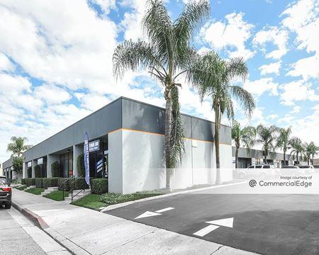 Tri-Star Business Center - South El Monte