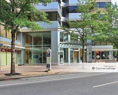 Clarendon Square - Arlington