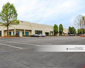 Northmont Business Center
