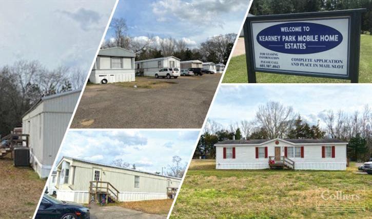 Kearney Park Estates