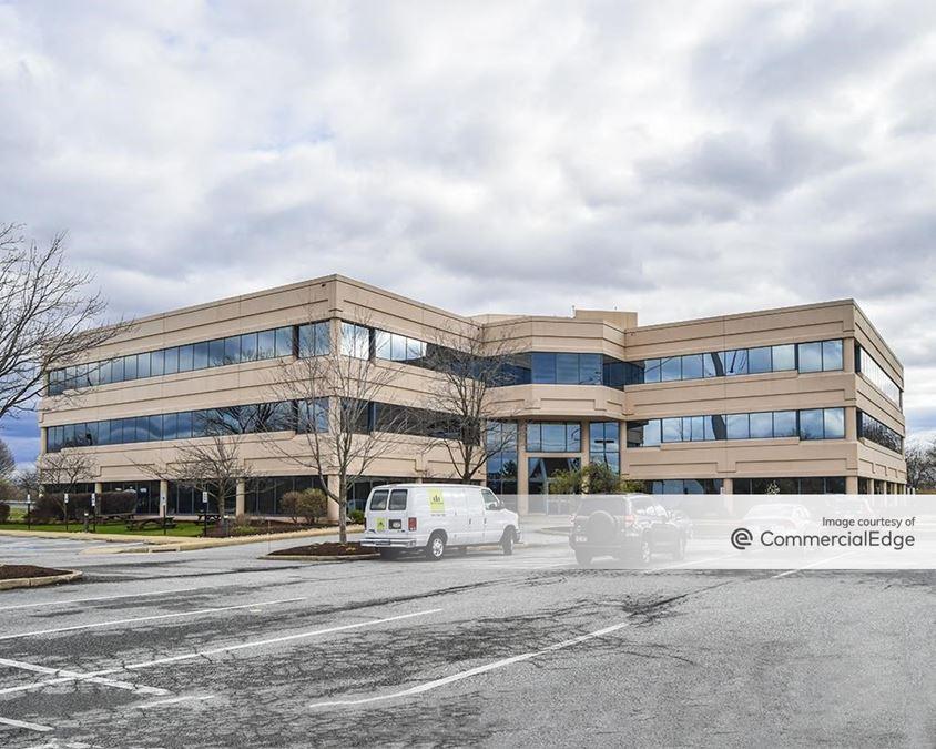 Airport Business Center - 300 Stevens Drive