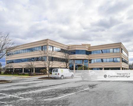 Airport Business Center - 300 Stevens Drive - Philadelphia