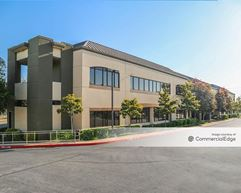 College Business Center - Folsom